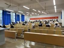 【系部新闻】电子信息与财经商务系学生返校复课工作平稳有序推进